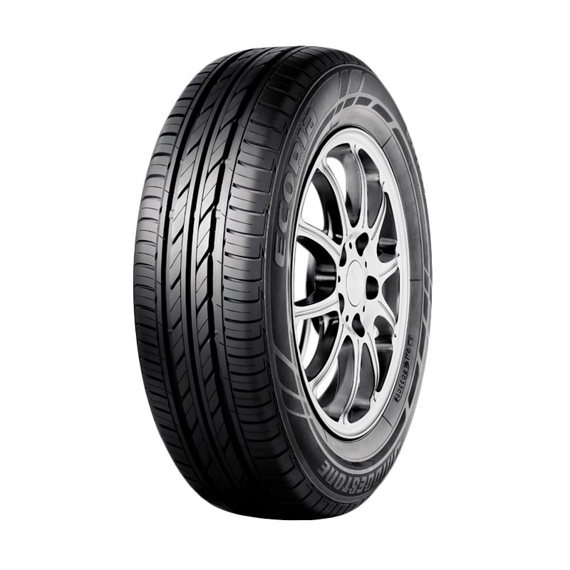 Bridgestone EcopiaEP150 205/65R15 Ban Mobil [Gratis Pasang]