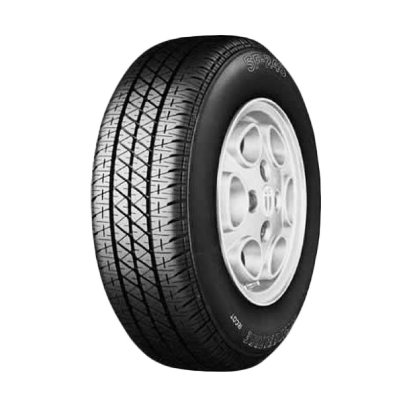 harga Bridgestone S-248 185/80 R14 Ban Mobil Blibli.com