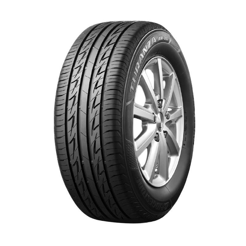 Bridgestone Turanza AR20 215/55 R17 Ban Mobil