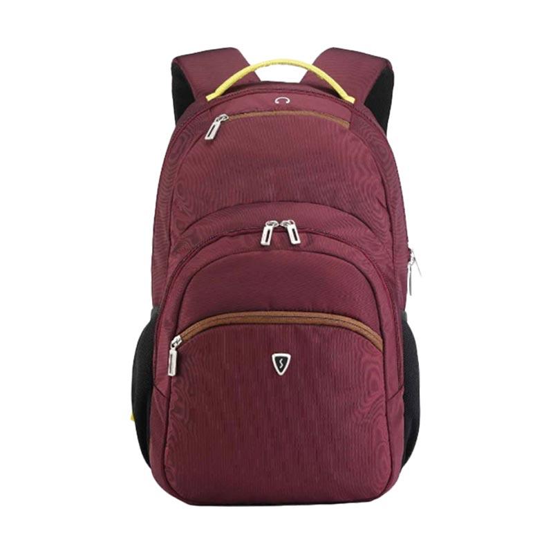 Sumdex PON-391 X-Sac Laptop Backpack 15.6 inch [Orange]