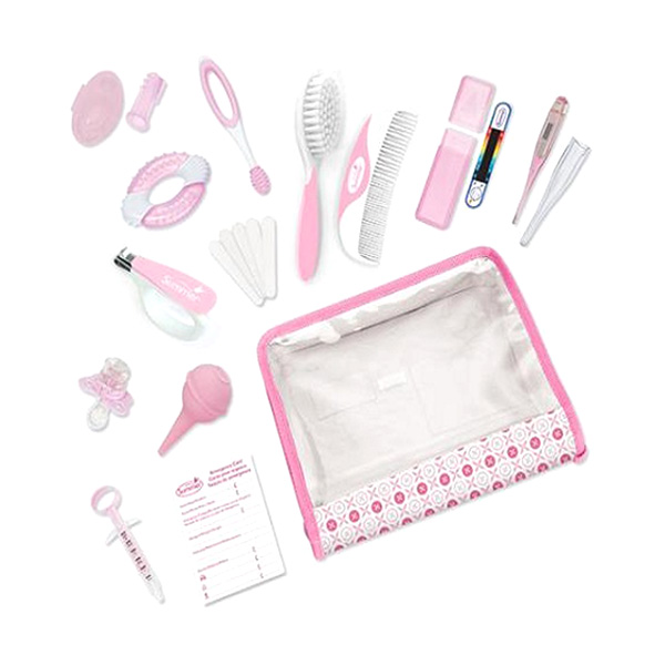 Summer Infant Complete Nursery Care Kit - Girls