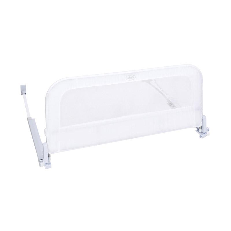 harga Summer 12534 Safety Single Bed Rail - White Blibli.com