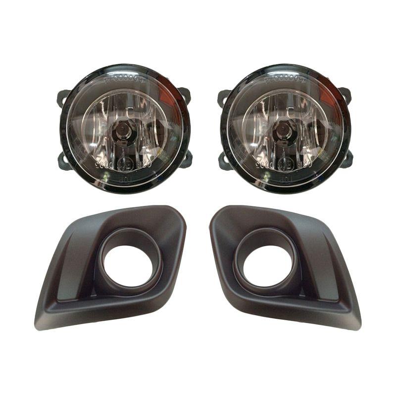 Esuse Fog Lamp for Suzuki Ertiga 2012