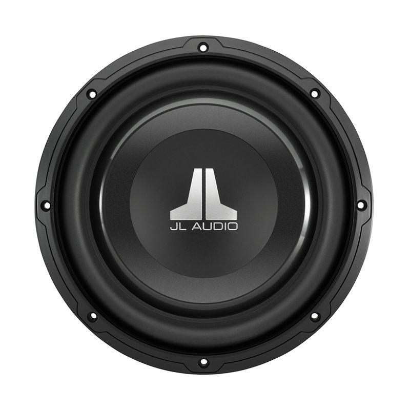 JL Audio Subwoofer Driver 10W1V3-4 Car Speaker [10 Inch]