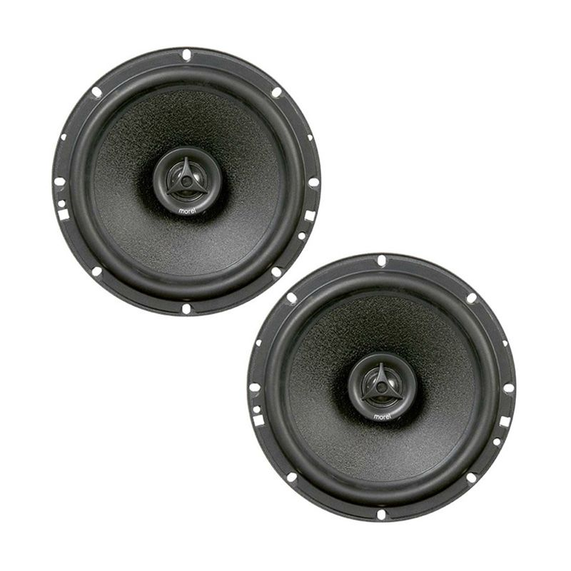 Morel Maximo Coaxial - Speaker Mobil Coaxial 2way