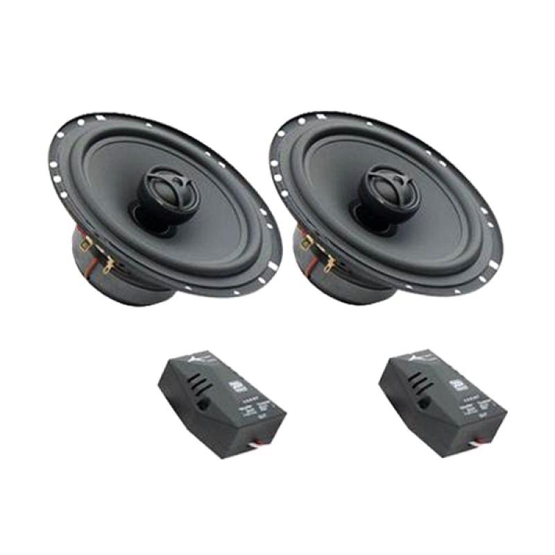 Morel Tempo Coaxial Car Speaker
