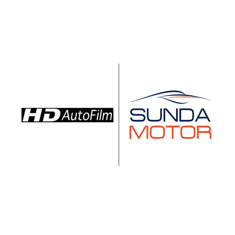 Paket Sunda Motor - HD Premium Full Body Kaca Film