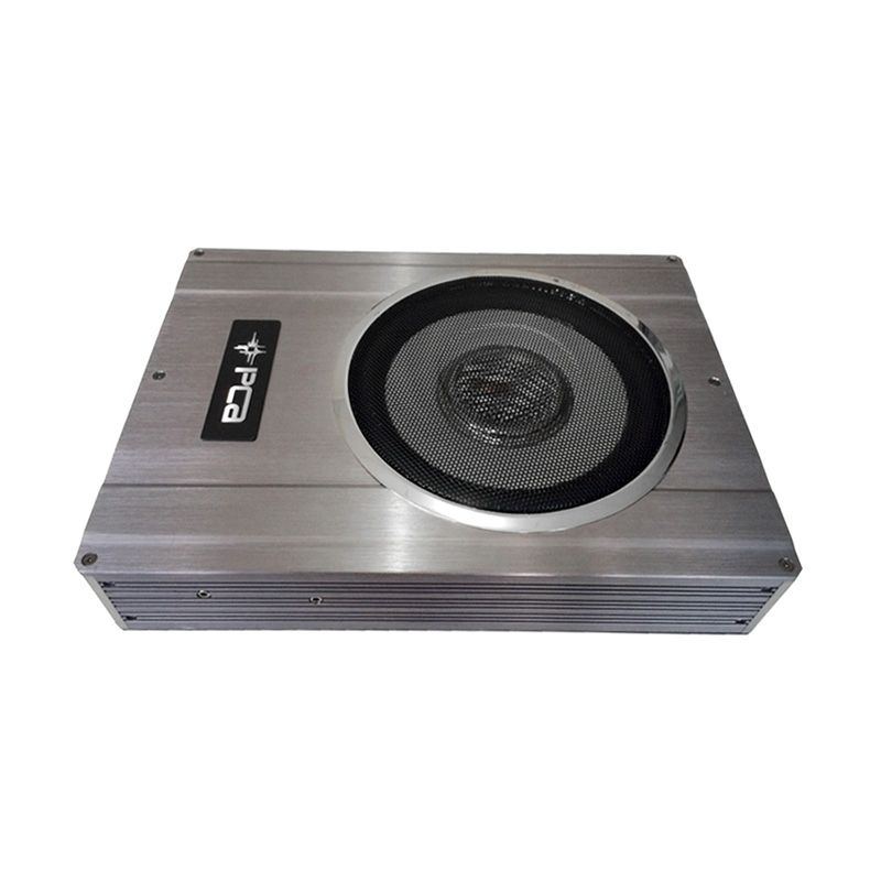 PCA D88 Car Subwoofer Active 8