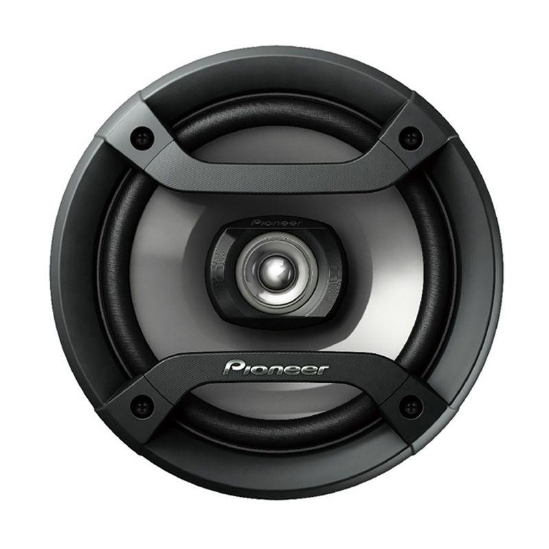 pioneer 6 inch speakers. Pioneer TS-F1634R 2 Way Coaxial Speaker [6.25 Inch] 6 Inch Speakers 4