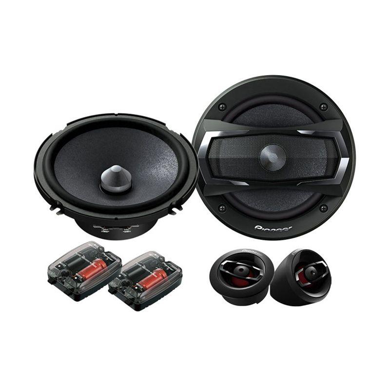 Pioneer TS-A1605C 2 Way Komponen Speaker Mobil
