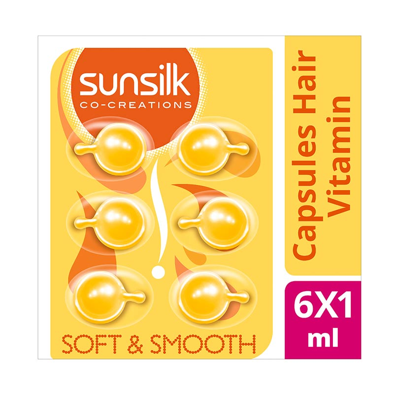 Sunsilk Vitamin Soft & Smooth 1ml
