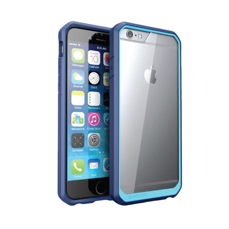 harga Supcase Unicorn Beetle Hybrid Casing for iPhone 6 or 6S - Biru lis Biru Blibli.com