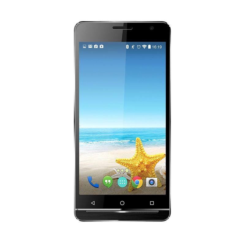 Advan Vandroid M6 White Smartphone