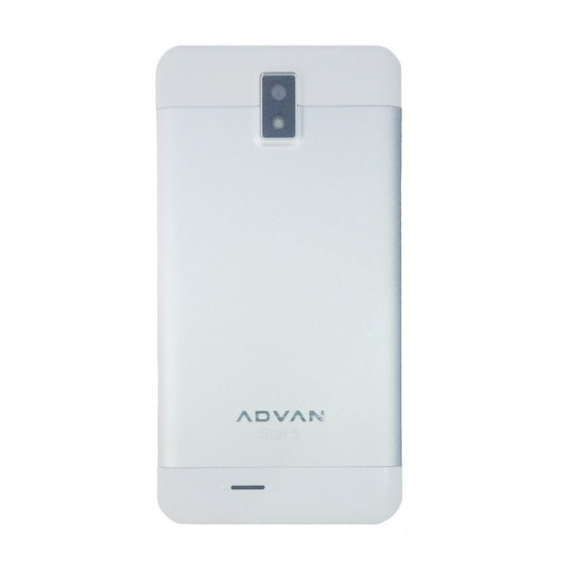 Advan Vandroid S5M Putih Smartphone