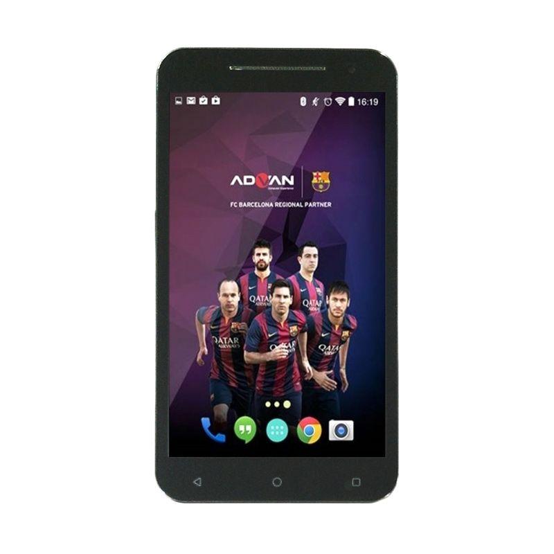 Advan Vandroid T1X Pro Blue Tablet Android