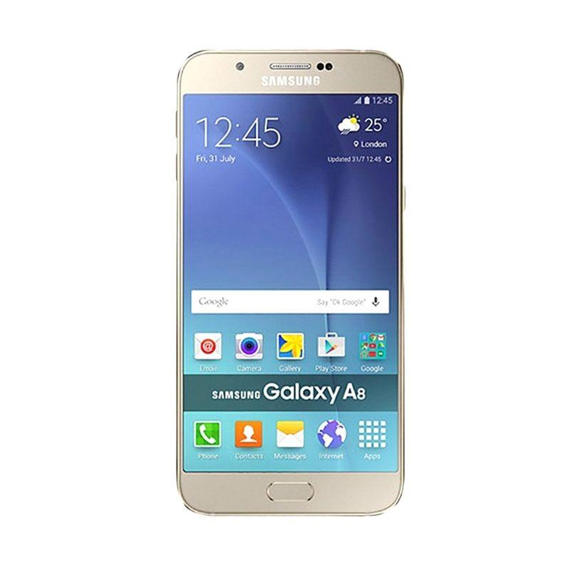 Samsung Galaxy A8 A8...Smartphone