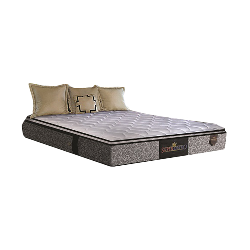 Musterring Springbed Multi Bed Master Pillow Top Chicago Style 90 X Source · Musterring Springbed Wellington Latex Top Euro Style 180 X 200 Full Source ...