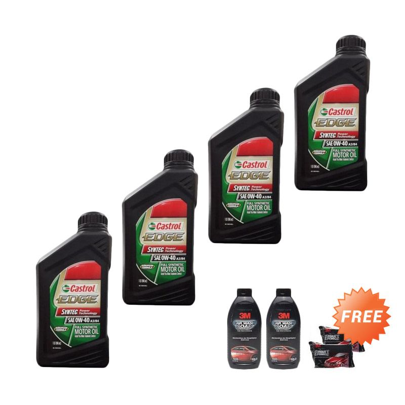 Castrol edge discount coupons