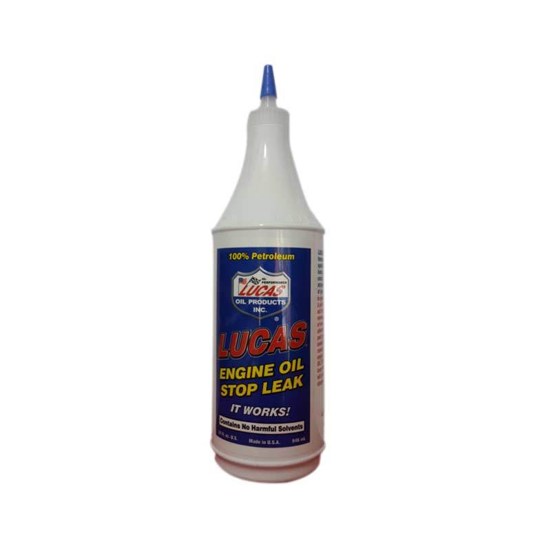 Lucas Engine Stop Leak 946 ml