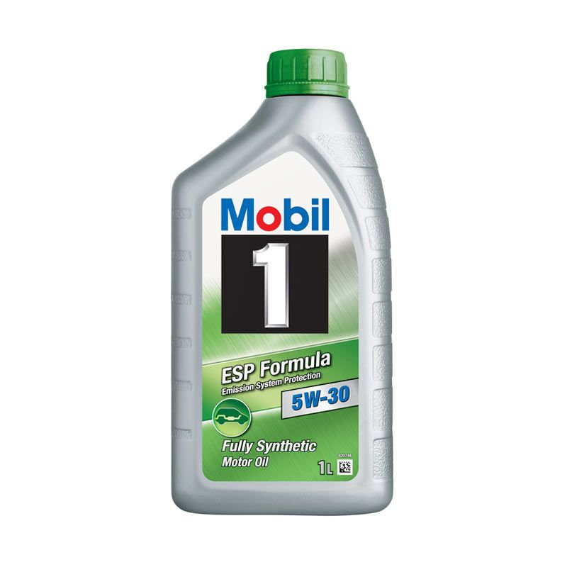 Mobil 1 ESP Formula Fully Synthetic SAE 5W-30 1L