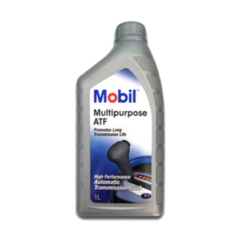 Mobil ATF Multipurpose Oli Transmisi [1 L]