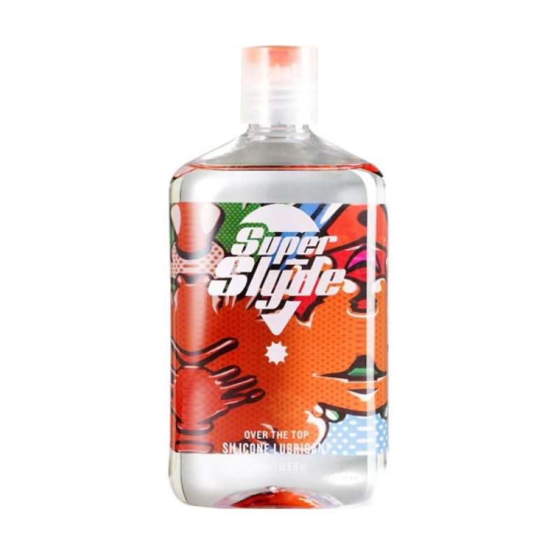 SuperSlyde 400 ml