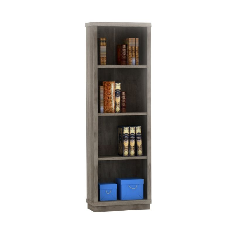 Melody Dakota Bookcase Sonoma Oak Dark Rak