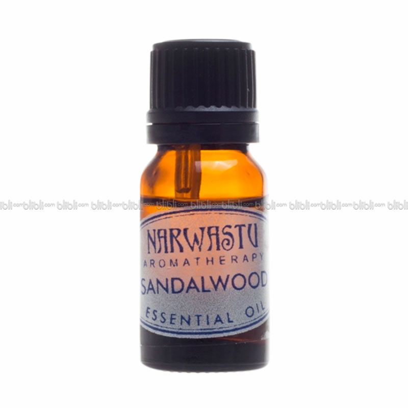 Narwastu Essential Oil 10 ml Sandalwood