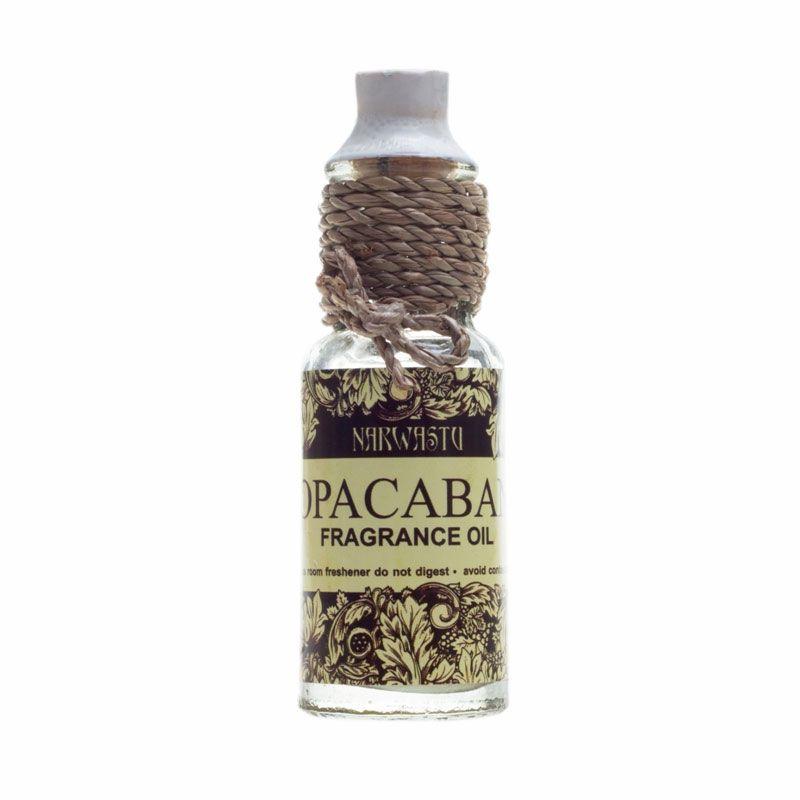 Narwastu Fragrance Oil Copacabana 10 ml