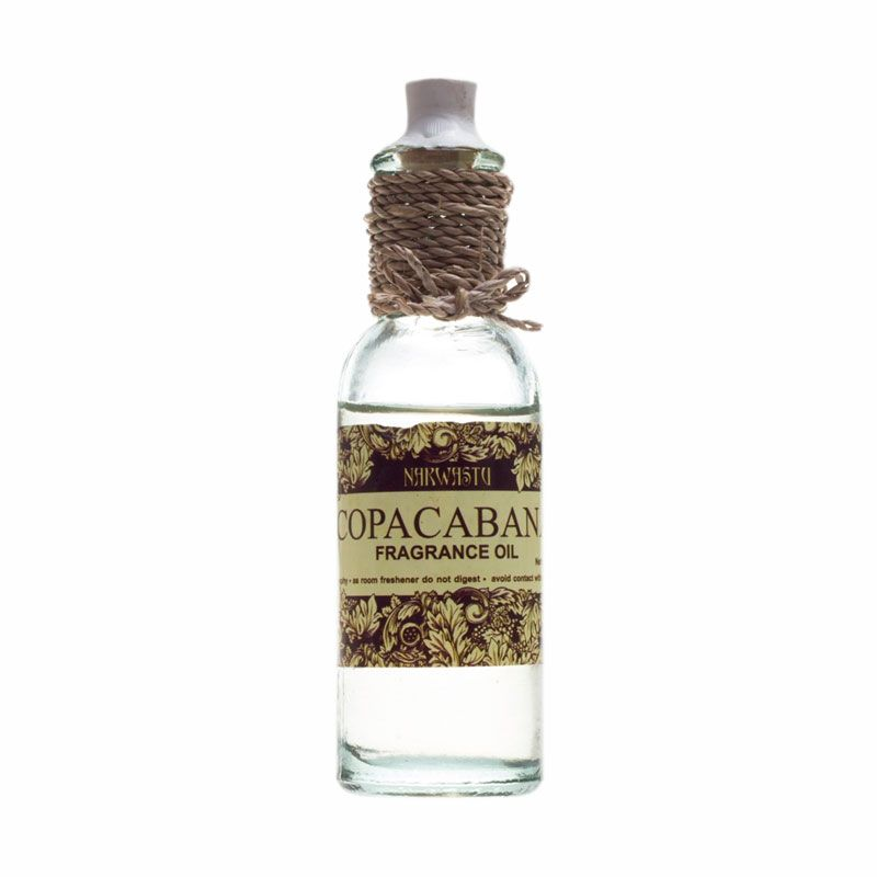 Narwastu Fragrance Oil Copacabana 35 ml