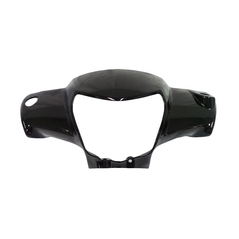 Suzuki Genuine Parts Black Cover Headlamp for Titan