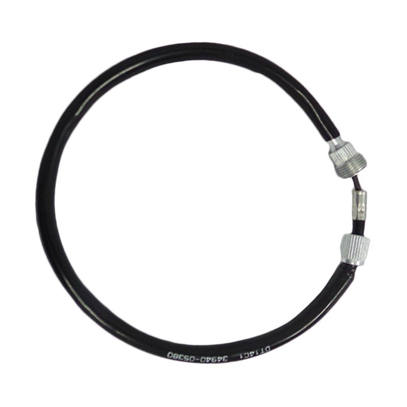 Suzuki Genuine Parts Cable Assy Tachometer [34940-05380-000]