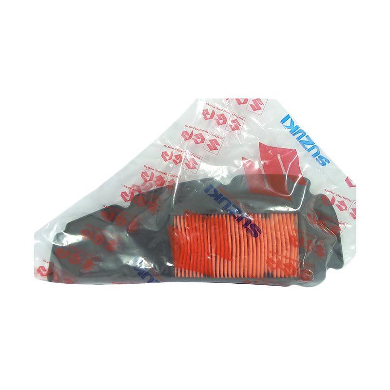 Suzuki Genuine Parts Assy Air Cleaner 13780-40JA0-000 Filter Udara