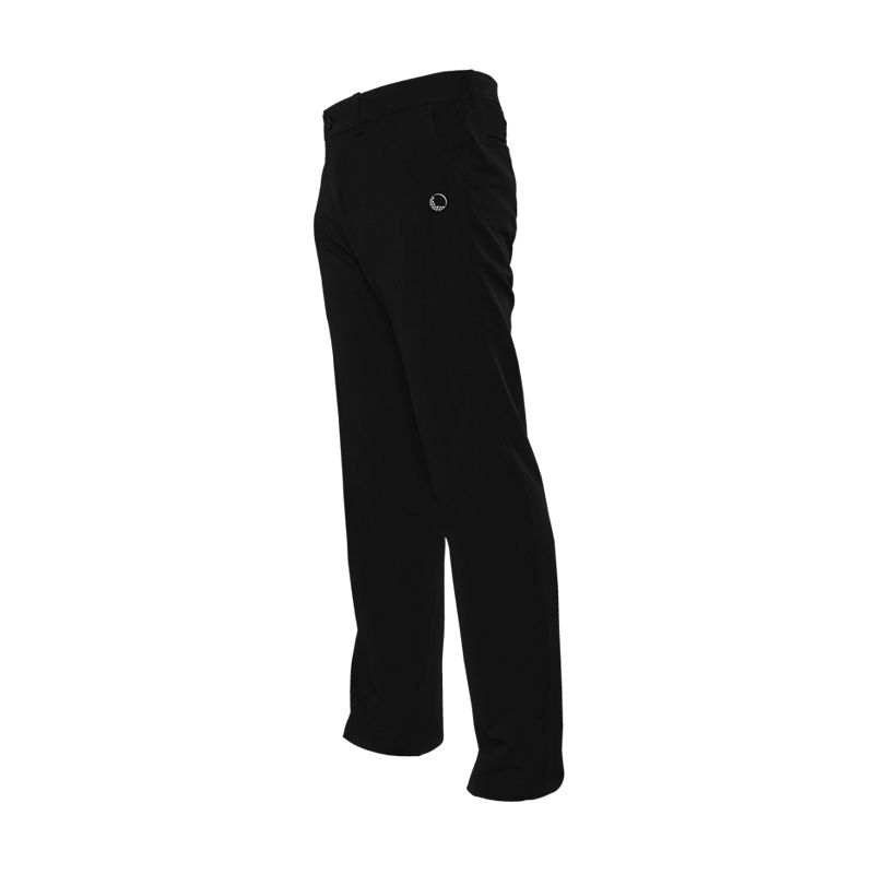Svingolf Trousers Black Celana Golf