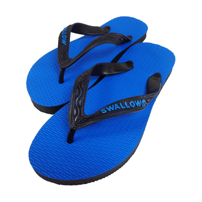 Swallow 108 D Blue Sandal Jepit