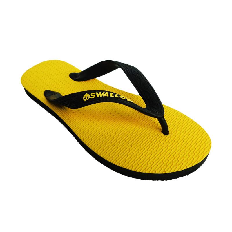 Swallow 108 D Yellow Sandal Jepit