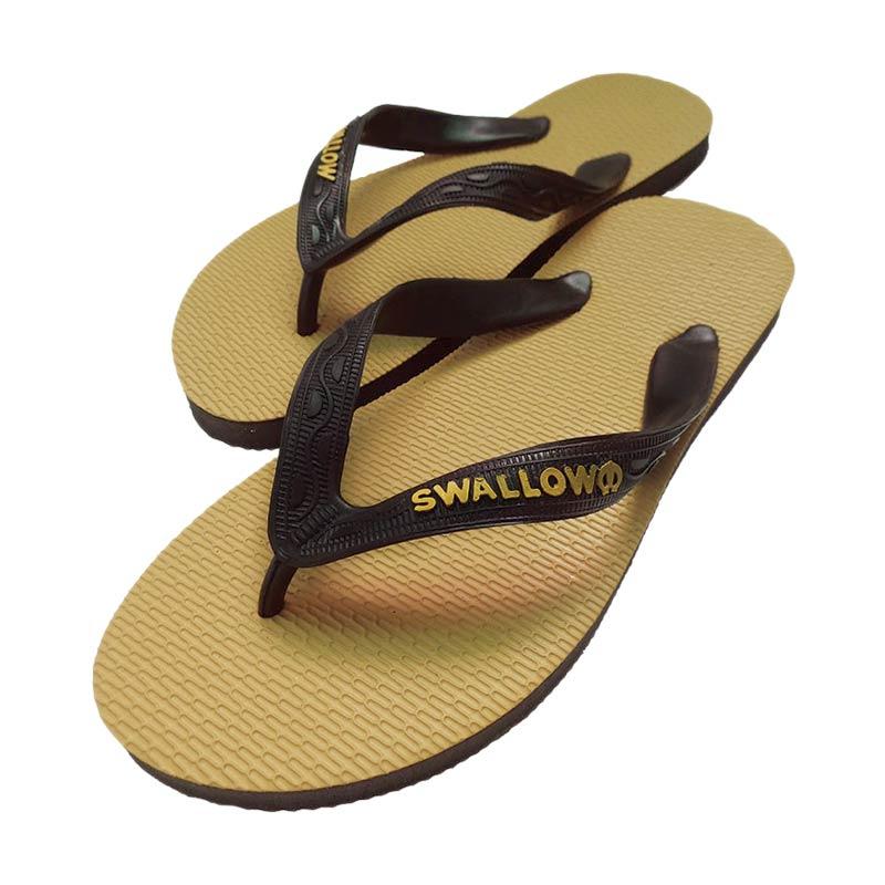 Swallow 109 D Cream Sandal Jepit