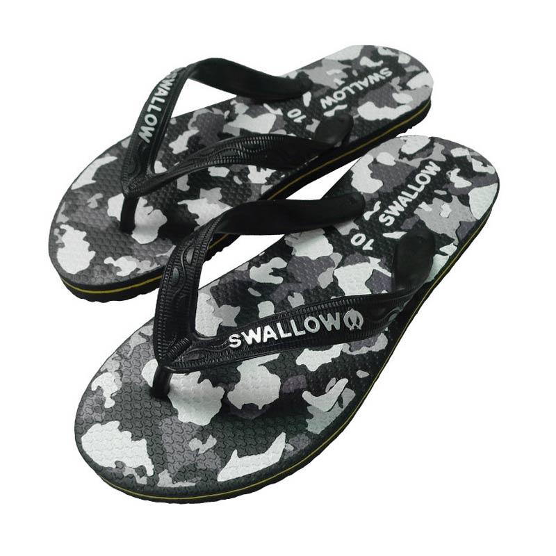 Swallow ARMY Sandal - Grey