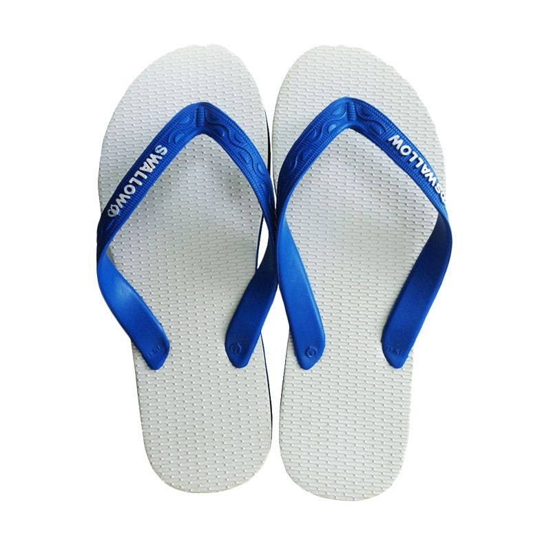 Swallow Classic D 05 Biru Sandal Jepit