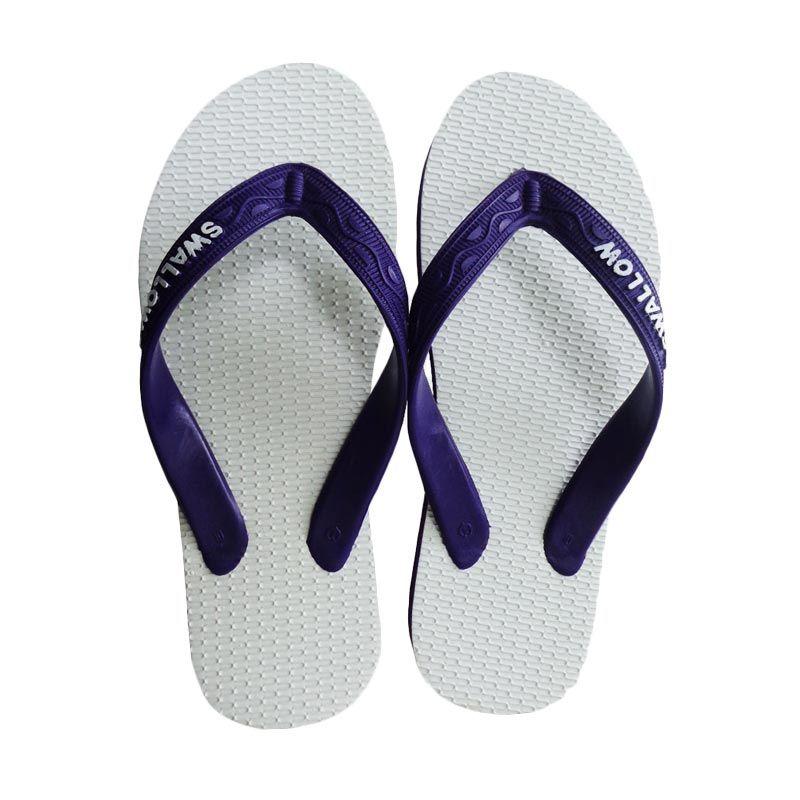 Swallow Classic D 05 Ungu Sandal Jepit