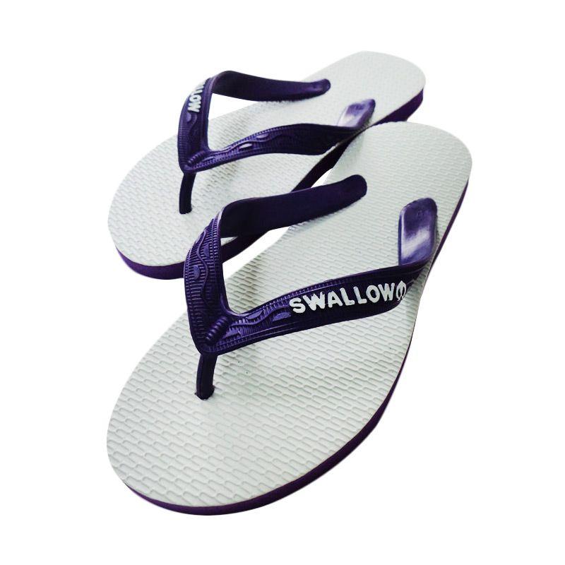 Swallow Classic D 05 Ungu Sandal