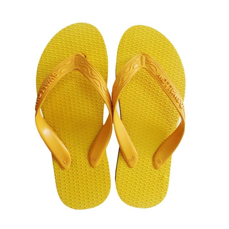 Swallow EXCLUSIVE Yellow Sandal Jepit