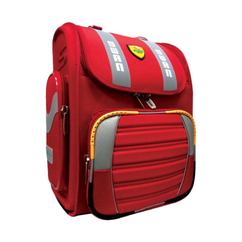 Swan Airlite Red Tas Anak Sekolah