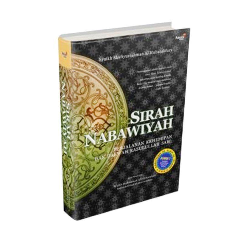 Sirah Nabawiyah Buku Agama