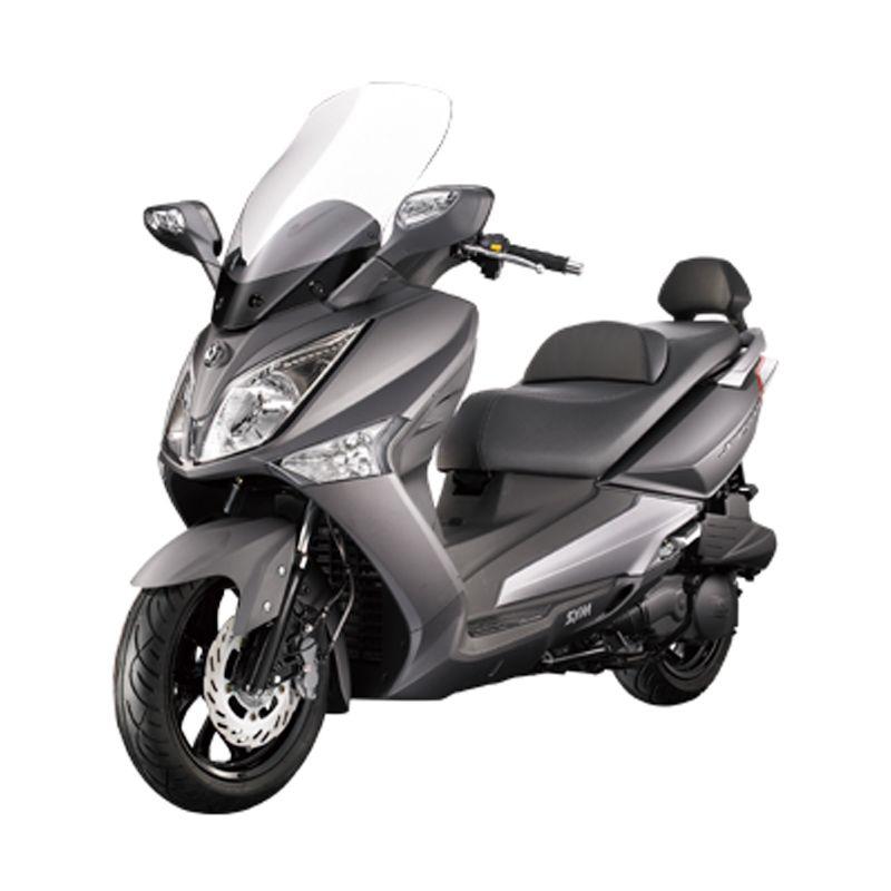 ZONESA Sepeda Motor Injeksi Irit Harga Terbaik Cuma Honda