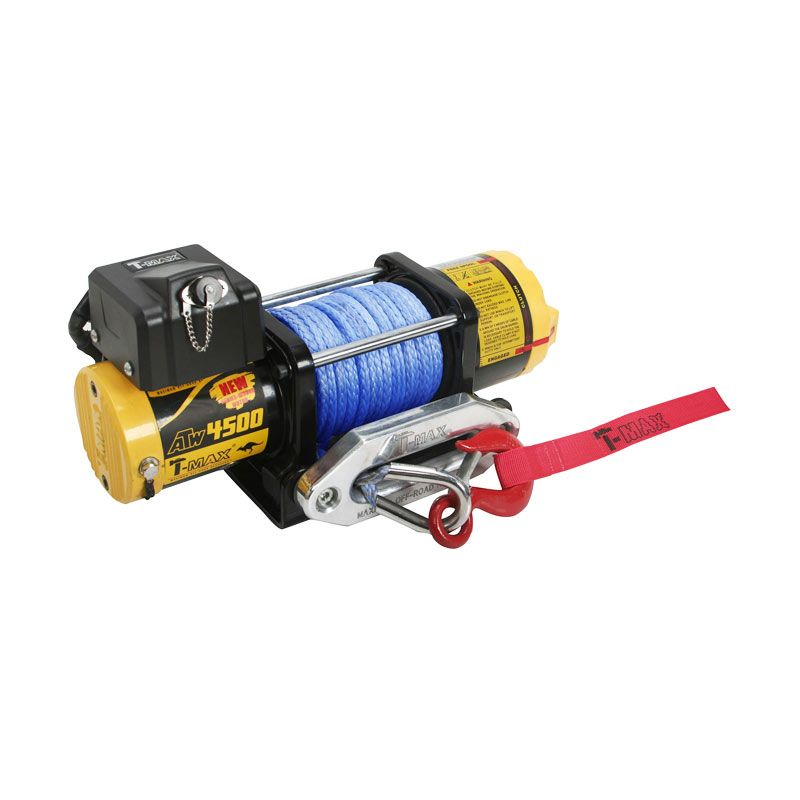 T-Max Winch ATW-4500 Winch Electric [15 m]