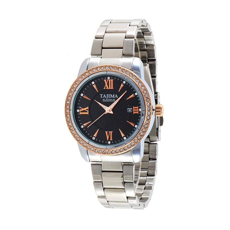 Tajima 3815 GRT-01 Analog Watch