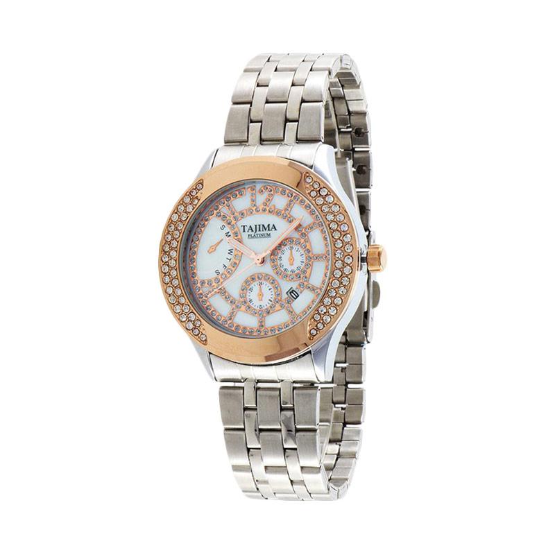 Tajima Analog Watch Date 3818 GRT-01