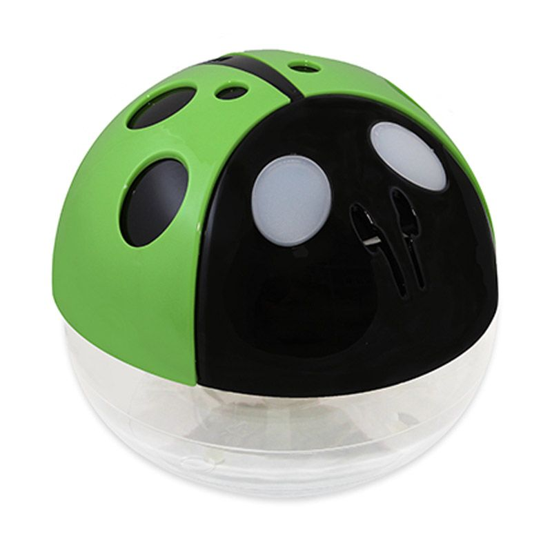 Taki Sicher Ecosystem Ladybug Green Air Purifier