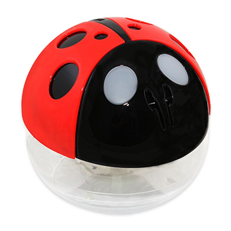 Taki Sicher Ecosystem Ladybug Red Air Purifier